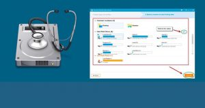 EASEUS Data Recovery Wizard 13.6.0 Crack & License Key Free Download