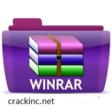 WinRAR 5.71 Crack + Keygen [64\32 bit] Download Latest