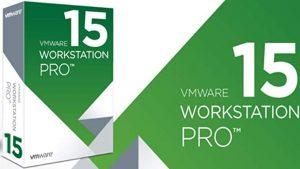 VMware Workstation Pro 15.1.0 Crack + Key Free Download Update