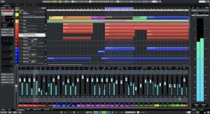Cubase Pro 11.0.30 Crack With Activation Code For Mac 2021 Free Download