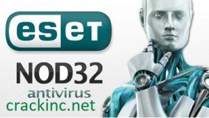 ESET NOD32 Antivirus 12.1.21.0 Crack + Serial Key [32/64 bit] Download