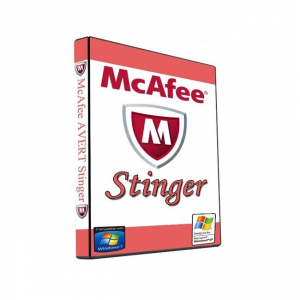 McAfee Stinger 12.2.0.326 Crack With Serial Key Free Download