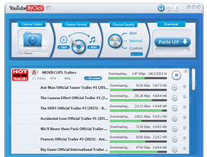 YouTube By Click 2.2.129 Crack + Activation Code Free Download Here