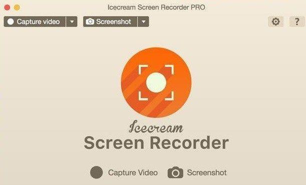 IceCream Screen Recorder Pro 6.16 Crack + Key Free Download Latest