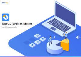 EASEUS Partition Master 16.0 Crack + License Code Free Download
