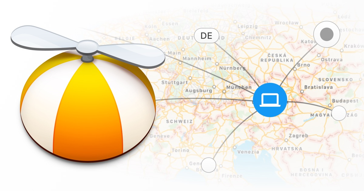 Little Snitch 4.4 Crack + License Key For Mac Free Software Download