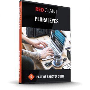 Pluraleyes 4.1.10 Crack With Serial Number 2021 Free Download