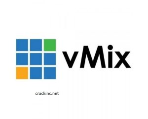 vMix 24.0.0 Crack With Registration Key 2021 Free Download