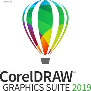 CorelDRAW Graphics Suite 2019 21.2.0.706 Crack + Key Download
