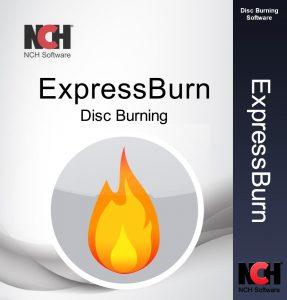 Express Burn 7.10 Crack + Registration Code Full Version Download