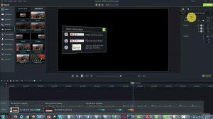 Camtasia Studio 2019.0.4 Crack + License Key Full Version Download
