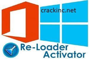 Re-Loader Activator 3.3 Crack + For Windows Office Full Download