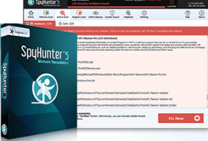 Spyhunter 5.11.8 Crack With Product Key Free Download