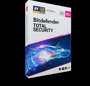 Bitdefender Total Security 26.0.1.21 Crack With Activation Key Free Download