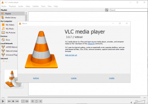 VLC Media Player 3.0.7.1 Crack + Portable For Linux Free Download
